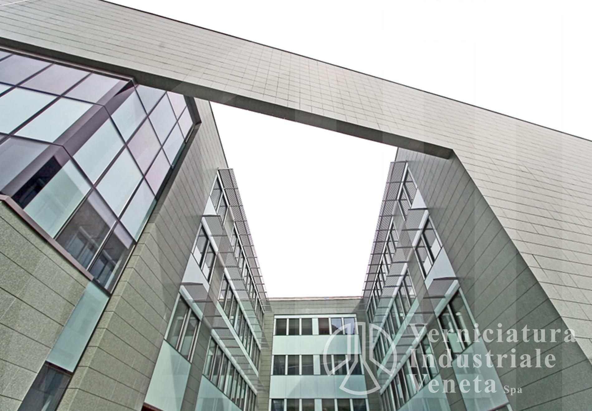Edificio direzionale