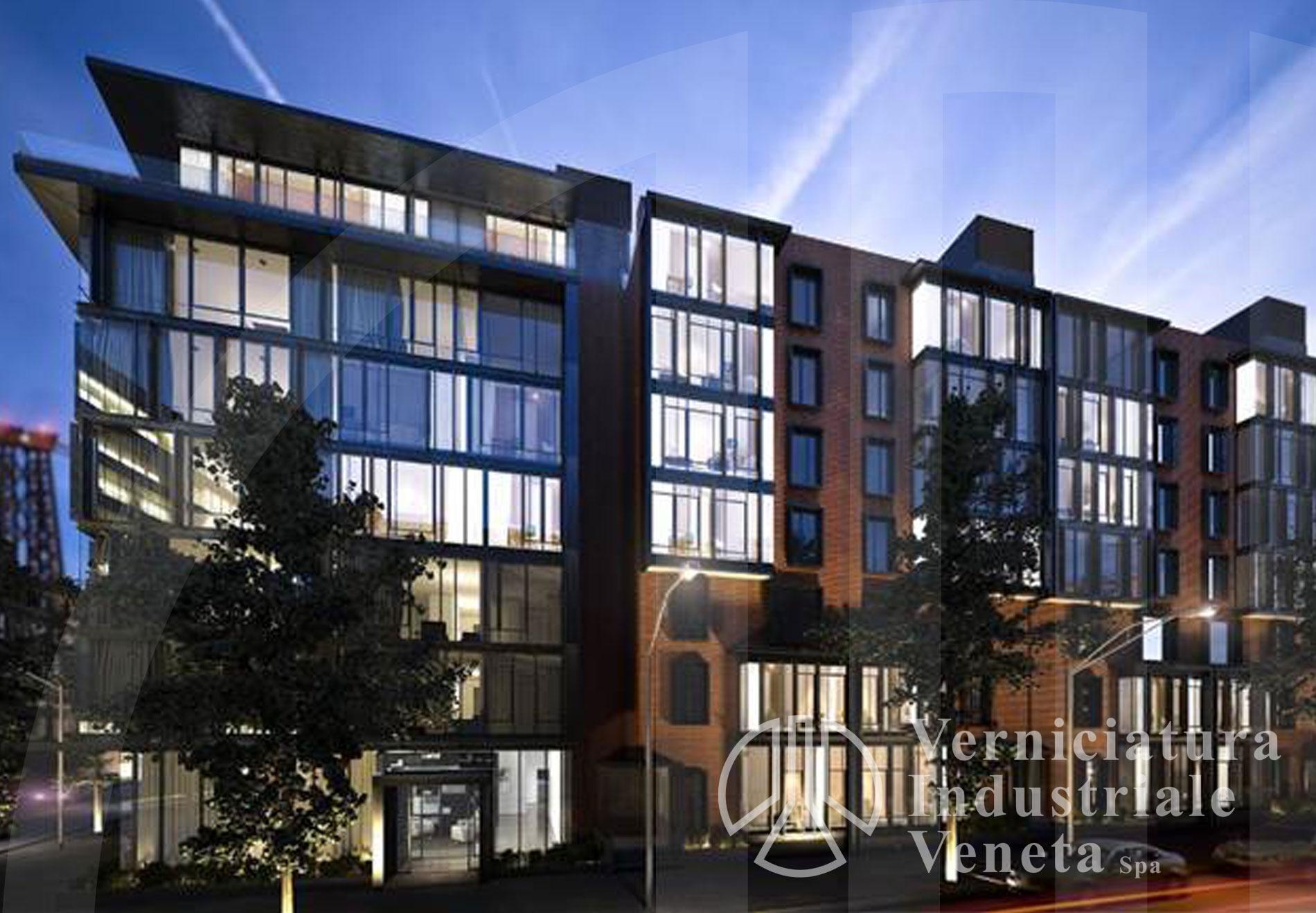 429 Kent luxury appartments