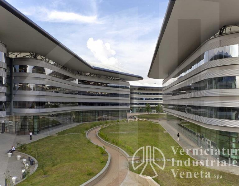 Campus Einaudi Universita di Torino